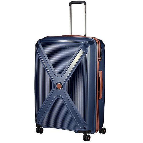 Titan Paradoxx 4-Rollen-Trolley 76 cm Produktbild