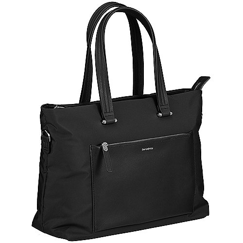 Samsonite Zalia Shopping Bag mit Laptopfach 41 ...