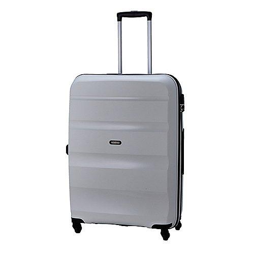American Tourister Bon Air 4-Rollen-Trolley 75 cm - white