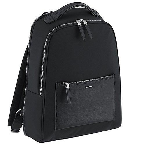 Samsonite Zalia Rucksack mit Laptopfach 44 cm - black