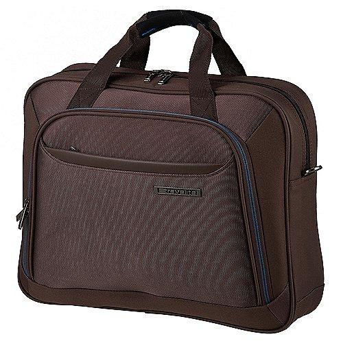 Travelite Kendo Notebooktasche 42 cm - braun Sale Angebote Hosena