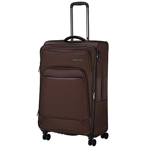 Travelite Kendo 4-Rollen-Trolley 67 cm Produktbild