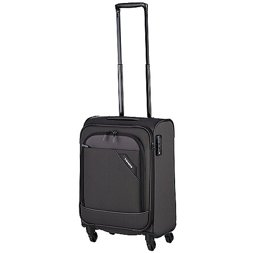 Travelite Derby 4-Rollen Kabinentrolley 55 cm Produktbild