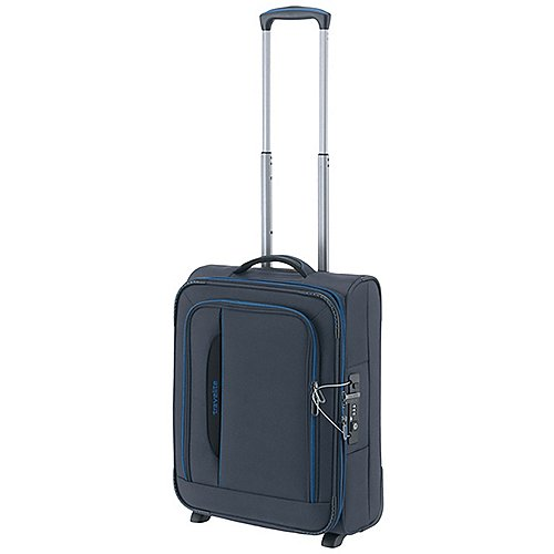 Travelite CrossLite 4.0 2-Rollen-Bordtrolley 54 cm Produktbild