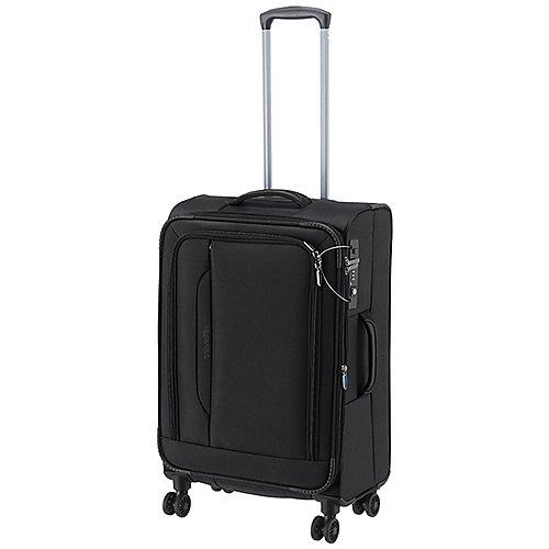 Travelite CrossLite 4.0 4-Rollen-Trolley 67 cm Produktbild