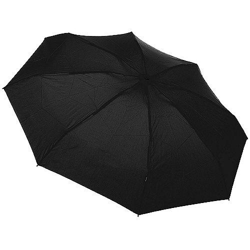 Knirps Taschenschirme X1 16,5 cm - solid black Sale Angebote Terpe