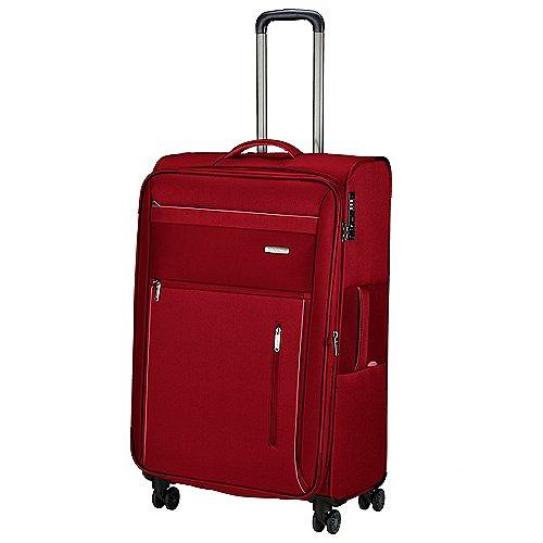 Travelite Capri 4-Rollen-Trolley 76 cm Produktbild