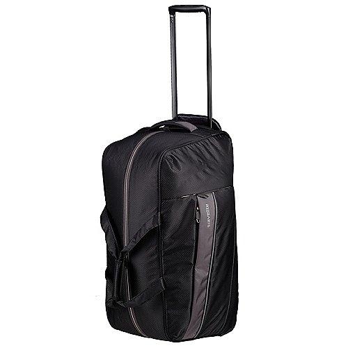 Travelite Kite Reisetasche auf Rollen 64 cm schwarz