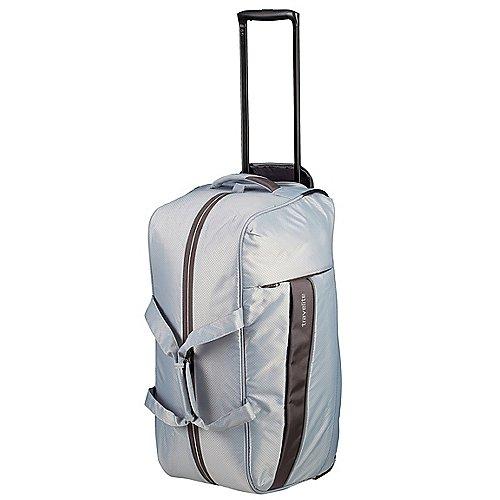 Travelite Kite Reisetasche auf Rollen 64 cm silber
