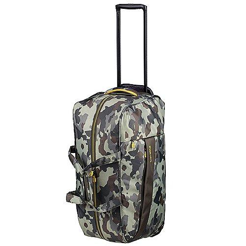 Travelite Kite Reisetasche auf Rollen 64 cm camouflage