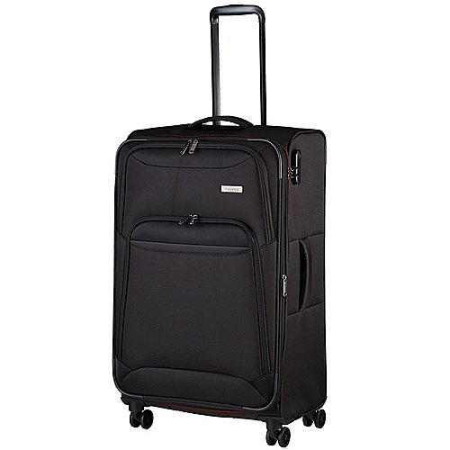 Travelite Kendo 4-Rollen Trolley 77 cm Produktbild
