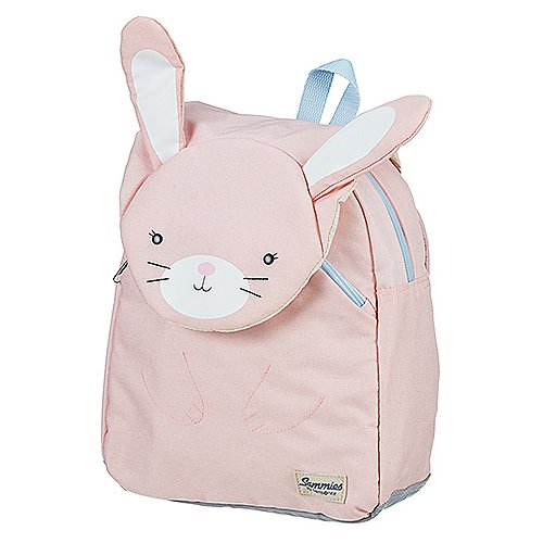 Samsonite Happy Sammies Rabbit Rosie Rucksack 27 cm Produktbild