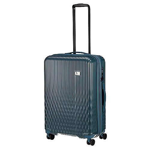 Pack Easy Flow 4-Rollen Trolley 66 cm Produktbild