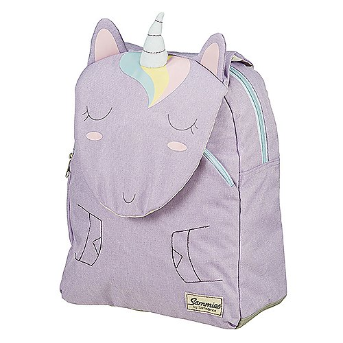 Samsonite Happy Sammies Unicorn Lilly Rucksack 31 cm Produktbild