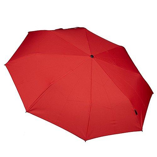 Knirps Taschenschirme T.200 Medium Duomatic 28 cm - red