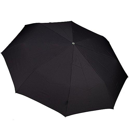 Knirps Taschenschirme T.400 Duomatic 36 cm - black