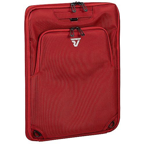 Roncato D-Box Laptoptasche 44 cm - rosso