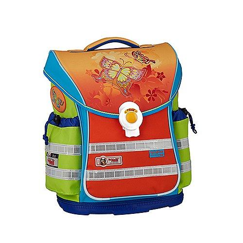 McNeill Schultaschen Sets Flash-Line Ergo Light Plus 6-tlg. - Springtime