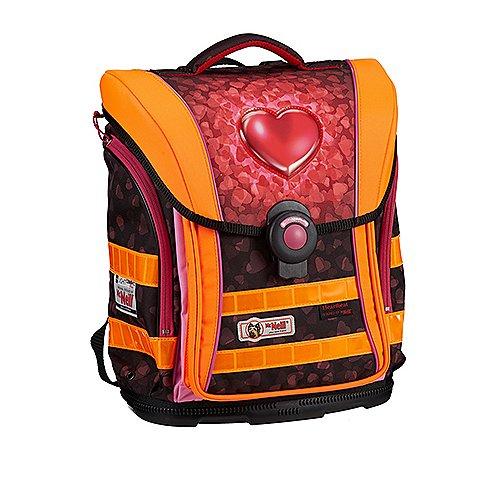 McNeill Schultaschen Sets Ergo Light Compact flex DIN 4-tlg. Produktbild