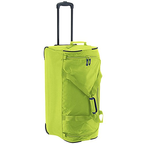 Travelite Basics Rollreisetasche 71 cm - limone Sale Angebote Hermsdorf