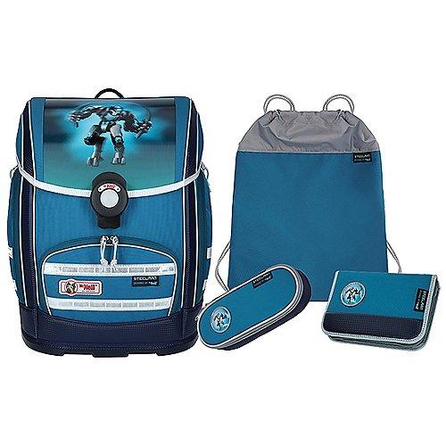 McNeill Schultaschen Sets Ergo Explorer Motion-Line 4-tlg. Produktbild