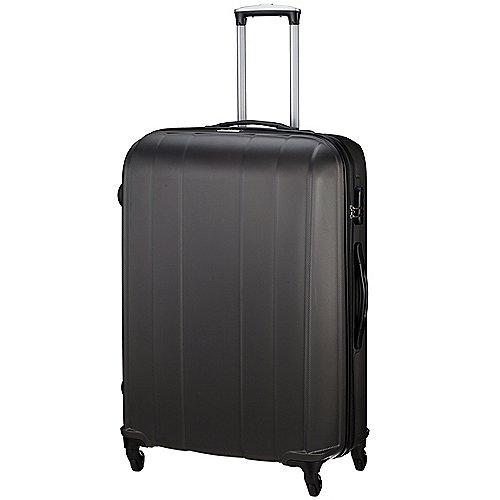 Pack Easy Clipper London 4-Rollen-Trolley 67 cm Produktbild