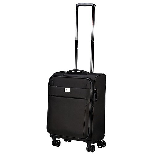 Pack Easy Goya 4-Rollen-Kabinentrolley 55 cm Produktbild