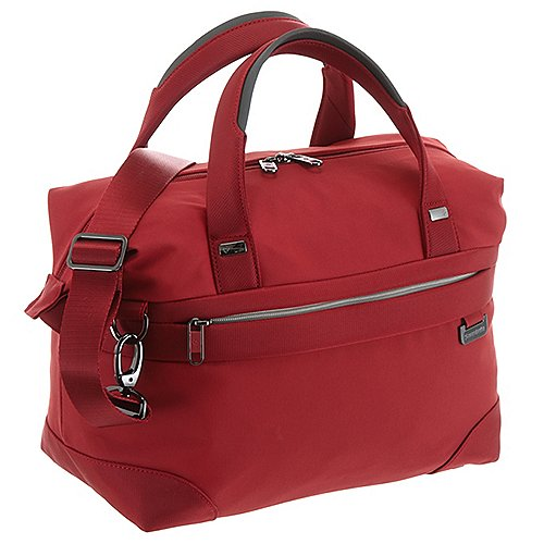 Samsonite Uplite Beauty Case 34 cm - red
