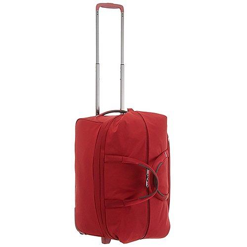 Samsonite Uplite Rollreisetasche 55 cm red
