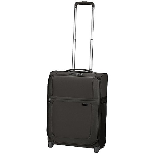 Samsonite Uplite Upright 2-Rollen-Kabinentrolley 55 cm - grey