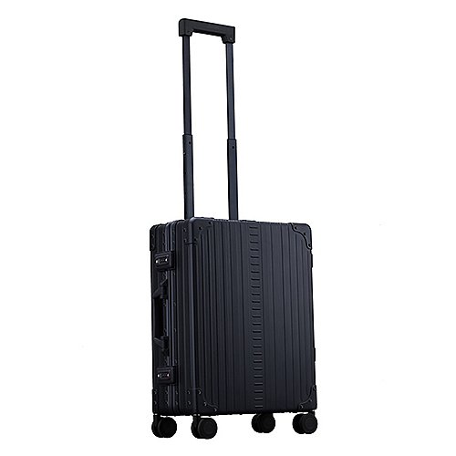 Aleon International Carry-On 4-Rollen Kabinentrolley 55 cm Produktbild