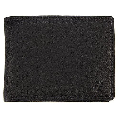 Kolkwitz Angebote koffer-direkt.de Prato Rahul Herrenbörse 11 cm - schwarz