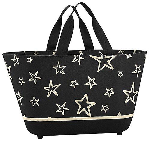 Reisenthel Shopping Shoppingbasket 48 cm - stars