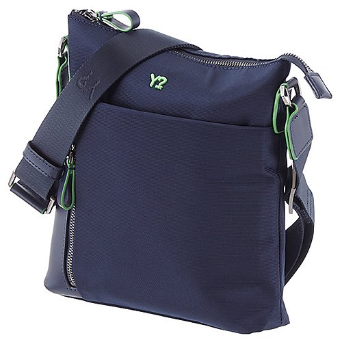 Y NOT? Business Shoulder Bag 26 cm Produktbild