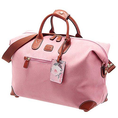Brics Life Reisetasche 43 cm pink