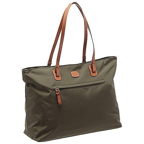 Brics X-Travel Handtasche 38 cm Produktbild