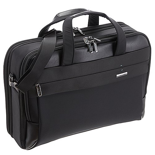Samsonite Spectrolite 2.0 Aktentasche 48 cm - black