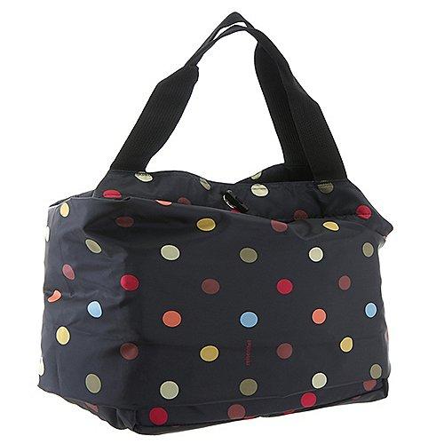 Reisenthel Shopping Changebag 49 cm - dots