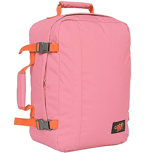 CabinZero Cabin Backpacks Classic 36L Rucksack 45 cm Produktbild