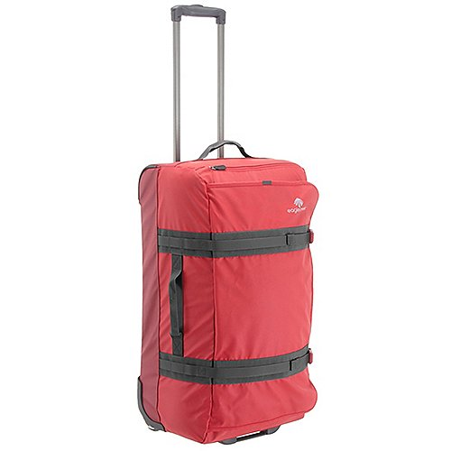 Eagle Creek No Matter What Duffels Flatbed Duffle 28 Reisetasche 71 cm red clay
