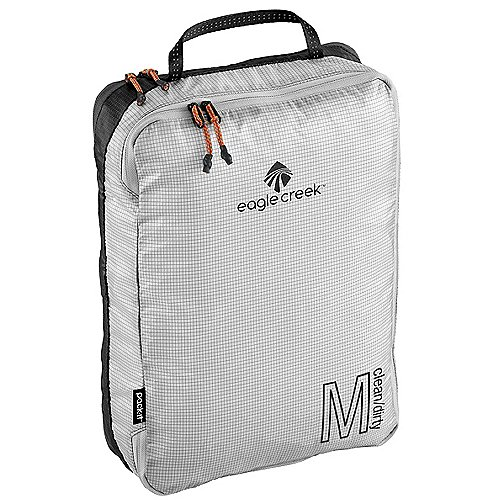 Eagle Creek Pack-It System Specter Tech Clean Dirty Cube M 34 cm Produktbild