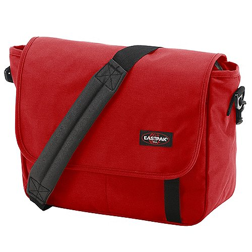 Eastpak Authentic Junior Umhängetasche 34 cm apple pick red