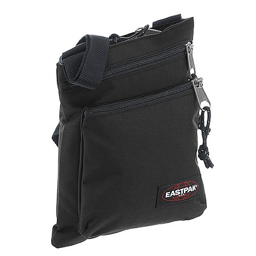 Eastpak Authentic Rusher Schultertasche 23 cm black
