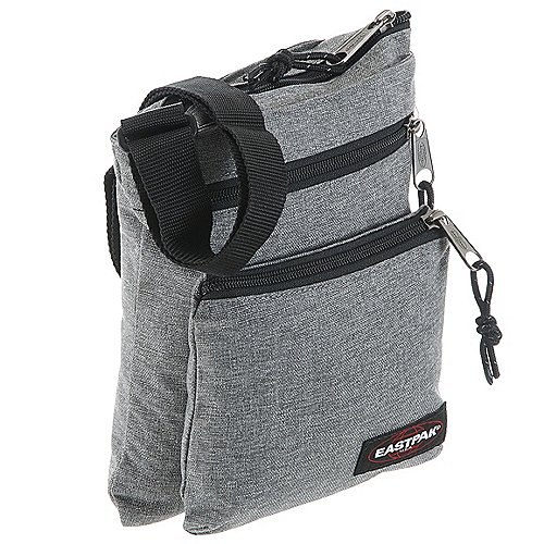 Eastpak Authentic Rusher Schultertasche 23 cm sunday grey