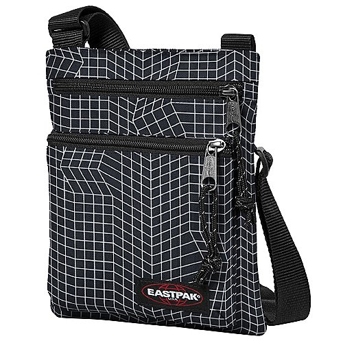Eastpak Authentic Rusher Schultertasche 23 cm black dance