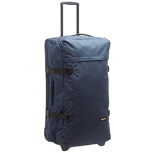 Eastpak Authentic Travel Tranverz 2-Rollen Trolley 79 cm - double denim