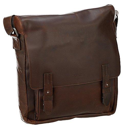 koffer-direkt.de Prato Arizona Büffel Umhängetasche 37 cm Produktbild