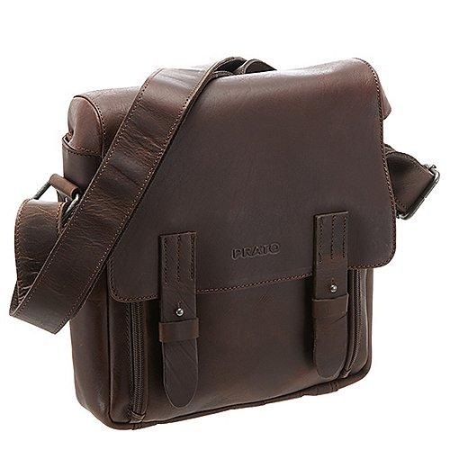 koffer-direkt.de Prato Arizona Büffel Umhängetasche 28 cm Produktbild