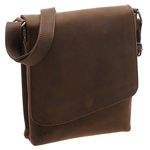 koffer-direkt.de Prato Arizona Hunter Überschlagtasche 29 cm Produktbild