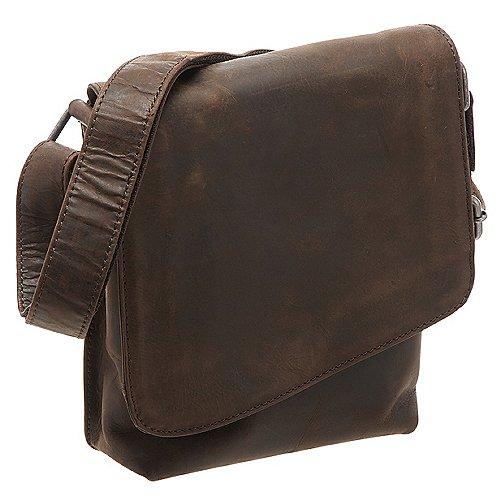 koffer-direkt.de Prato Arizona Hunter Überschlagtasche 22 cm Produktbild